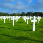 American Military Cemetery - Tunis
