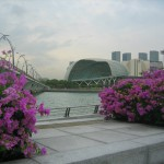 The Convention Center Singapore