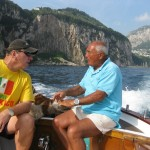 Cruising with Captain Gerry