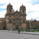 The Cusco Cathedral