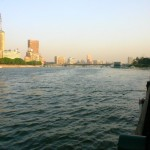 The East Bank of the Nile