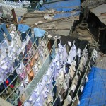 Hotel Laundry at Dhobi Ghat