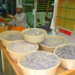 Frankincense for Sale in Salalah