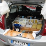 Mobile Cheese Store - Palermo