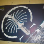 The Plan for the Palm Jumeirah