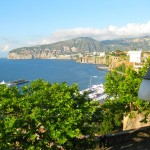 The View from Sorrento