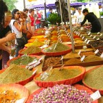 The Spice Market in Aix