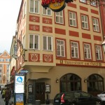 The Augustiner Brewery