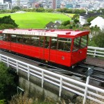 Cable Car to the Botanical Gardens