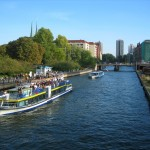 The Spree River Today