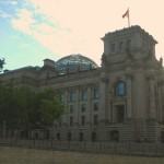 The Reichstag Today