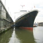 QE2 - An Iconic Luxury Liner