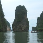 Kohs of Phang Nga Bay