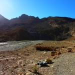 The Dry Side of the Middle Atlas Mountains