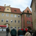 Residences of Prague Castle