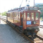 The San Pedro Trolley