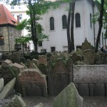 The Pinkas Synagogue and Jewish Cemetery