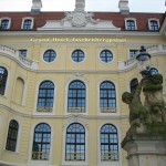 The Tauschenberger Palace Hotel