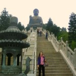 The World's Largest Seated Buddah
