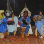 The Berber Birthday Band