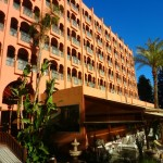 The Hotel Andalous