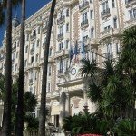 The Carlton Hotel - Cannes
