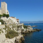 Ancient Fortifications of Antibes