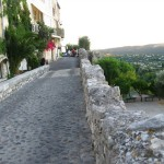 City Walls of St. Paul de Vence