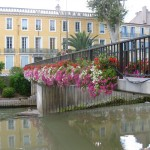 A Bridge in Narbonne