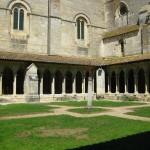 The Cloisters of St. Emilion