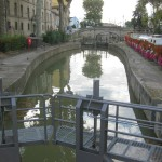 The Narbonne Lock