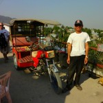 The Little Tuk-tuk that Could Not