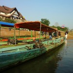 The Ferry Across the Mekong
