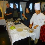 Cooking Class on the Bhaya