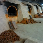 Ovens for Firing Ceramic Pottery