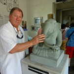 Getting Acquainted with Ganesh - Cham Museum