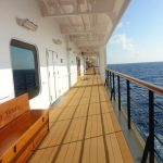 The Promenade Deck on Our Daily Promenade