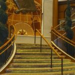 Queen Victoria's Grand Staircase