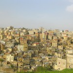 Suburbs of Amman