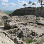 Tel Megiddo Excavations