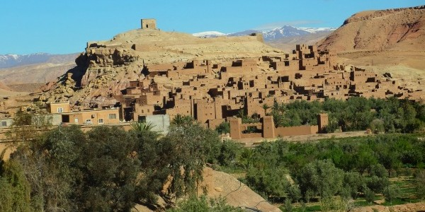 Morocco Part 2: The Sahara to Marrakech
