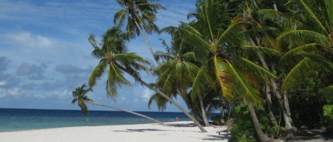 Maldives – Part 1